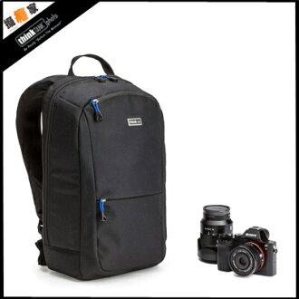thinkTANK PP440 Perception? Tablet Backpack - Black 輕巧雙肩後背包 (小) 黑色