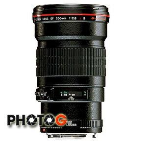 Canon EF 200mm F2.8L II USM 望遠鏡頭(200 2.8;彩虹公司貨)