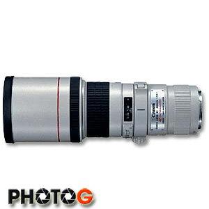 Canon EF 400mm F5.6L USM 超望遠鏡頭(400 5.6;彩虹公司貨)