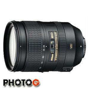 Nikon AF-S 28-300mm F3.5-5.6G ED VR 變焦鏡頭(28-300;國祥公司貨)