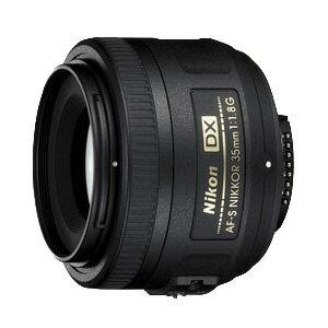 Nikon AF-S DX 35mm F1.8G 標準鏡頭 人像鏡 D40/D40X/D60(35 1.8;國祥公司貨)