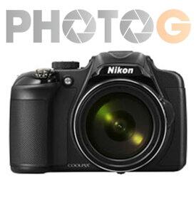 Nikon COOLPIX P600 60倍望遠旗艦數位相機(公司貨)