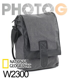 National Geographic 國家地理頻道 WALKABOUT NG W2300 窄版相機包