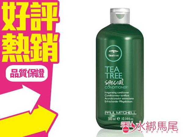 ◐香水綁馬尾◐PAUL MITCHELL 肯邦 茶樹 潤髮素 300ml