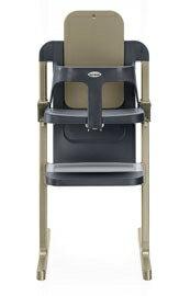義大利【Brevi】Slex Evo 成長型兒童高腳椅 ▶內含餐盤及安全帶 3