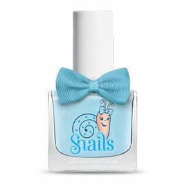 【安琪兒】法國【Snails希臘神話 】兒童水性無毒指甲油-床邊故事 0