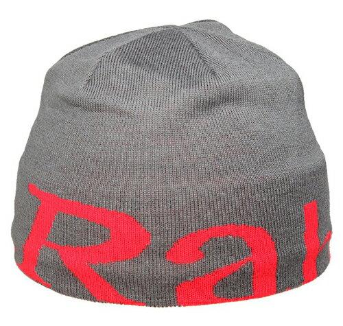 【鄉野情戶外專業】 Rab |英國|  LOGO BEANIE 保暖帽/毛帽/QAA-09