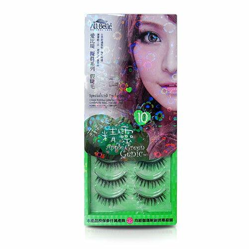 手工假睫毛Handmade False Eyelash(10副)