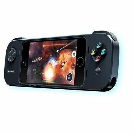 福利品【DB購物】羅技G550行動遊戲控制器適用I5/I5S系統iOS7(請先詢問貨源)