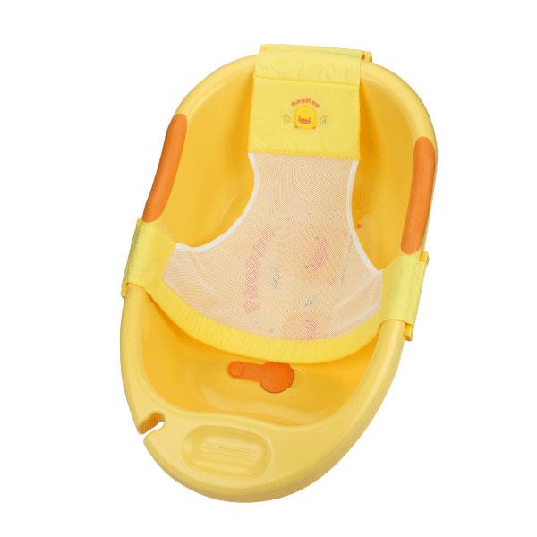 『121婦嬰用品館』黃色小鴨 沐浴網床(不含浴缸) 4