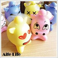 【aife life】小惡魔風扇/安全風扇 電風扇 涼扇 手風扇 兒童風扇 桌扇 牛仔風扇