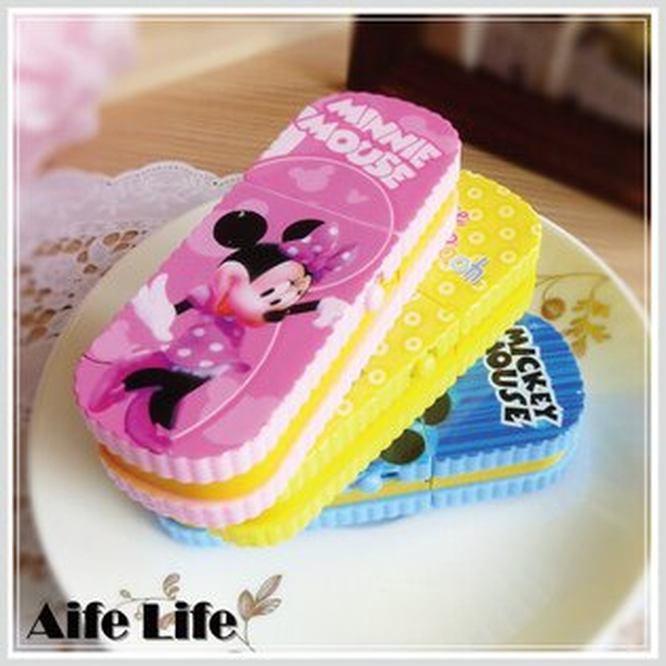 【aife life】迪士尼餅乾風扇/安全風扇 電風扇 涼扇 手風扇 兒童風扇 小風扇 迪士尼正版授權