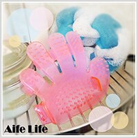 【aife life】頭皮按摩洗澡刷/五指按摩刷/洗澡刷/頭皮刷/寵物洗澡刷/洗髮梳