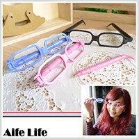 【aife life】眼鏡造型筆/鏡框造型筆/眼鏡筆/眼鏡造型原子筆/造型原子筆/創意文具/廣告筆