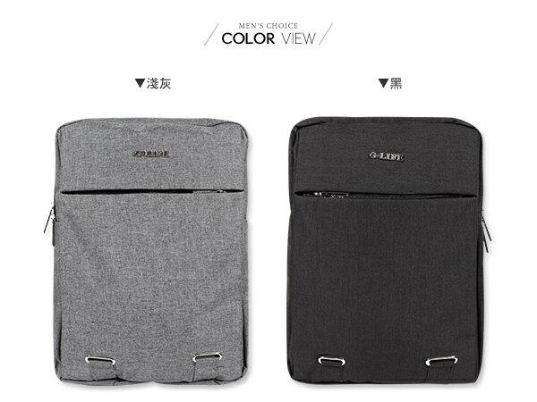 ☆BOY-2☆【NQA5081】後背包 麻布質感機能包 1