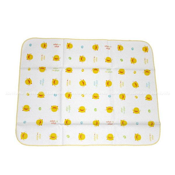 黃色小鴨 PiYO PiYO 防水高級尿墊81395
