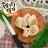 寵物狗鮮食:主餐【義大利麵】+ 點心【雞肉捲捲】(口味隨機出貨) 1