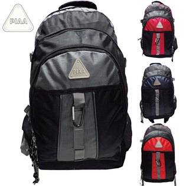 81-970【PIAA 皮亞 】實用運動款電腦背包 (四色)