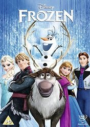 (Used - Very Good) Frozen [DVD]