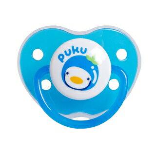 『121婦嬰用品館』PUKU水果拇指安撫奶嘴 - 較大(藍) 0