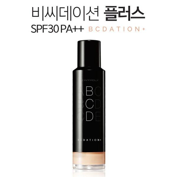韓國 TONYMOLY 魔法BCD霜3合一 40g