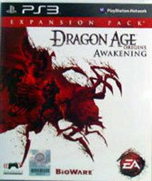 [限制級] PS3 闇龍紀元:序章–邪靈甦醒 亞洲英文版