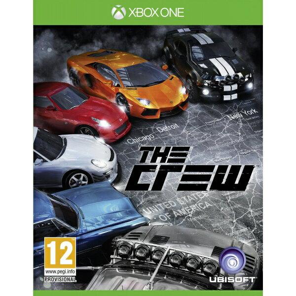 預約中 11月11日發售 英文版 僅供線上遊玩[輔導級] XBOX ONE 飆酷車神