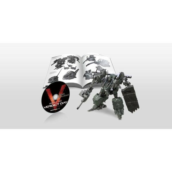 現貨供應中 亞洲中文版 [輔導級] XBOX360 機戰傭兵:審判日 限定版