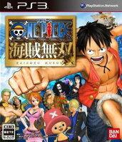 現貨供應中  [保護級] PS3 航海王:海賊無雙 亞洲日文版