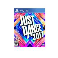 索尼推薦到[Sony Store] Just Dance 舞力全開 2017 遊戲軟體經拆封,恕無法退換。