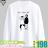 ◆快速出貨◆長袖T恤.情侶裝.班服.MIT台灣製.獨家配對情侶裝.客製化.純棉長T.LOOK WHAT LOOK 兩個人【YCL357】可單買.艾咪E舖 0