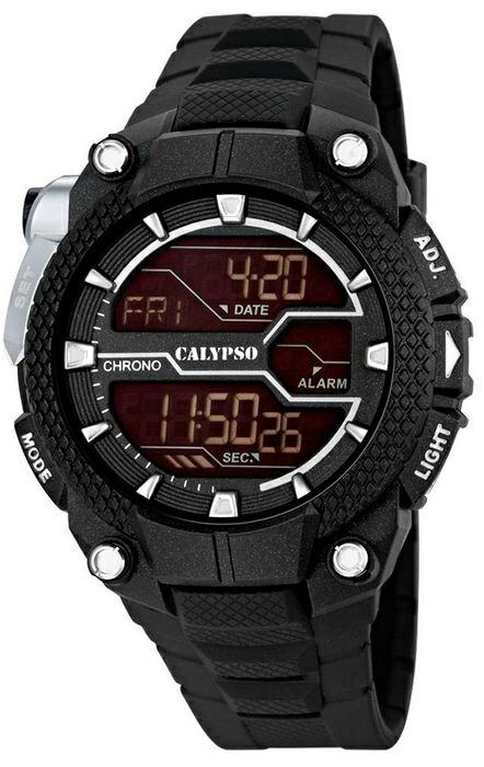 Reloj caballero CALYPSO K5605/6 0