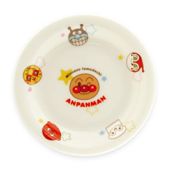 金正陶器 麵包超人輕瓷小餐盤