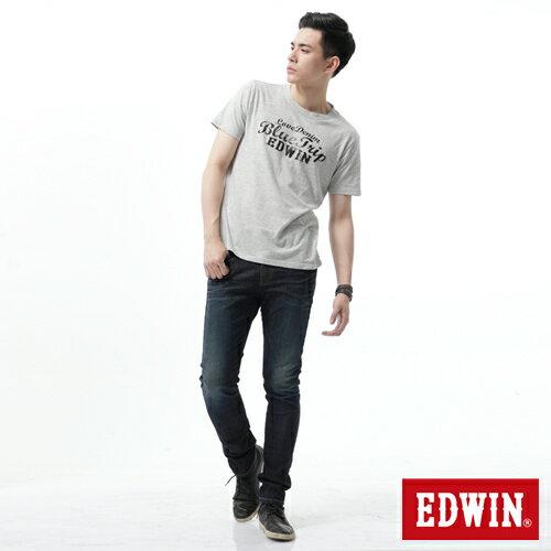 【9折優惠↘】EDWIN EDEG雙層斜袋窄管牛仔褲-男-中古藍【單筆滿2000結帳輸入 NGNN-SXDL-3YZU-WCH0→現折200元】 2