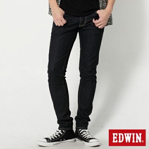 【9折優惠↘】EDWIN NEW503經典窄直筒牛仔褲-男-原藍色【單筆滿2000結帳輸入 NGNN-SXDL-3YZU-WCH0→現折200元】 0