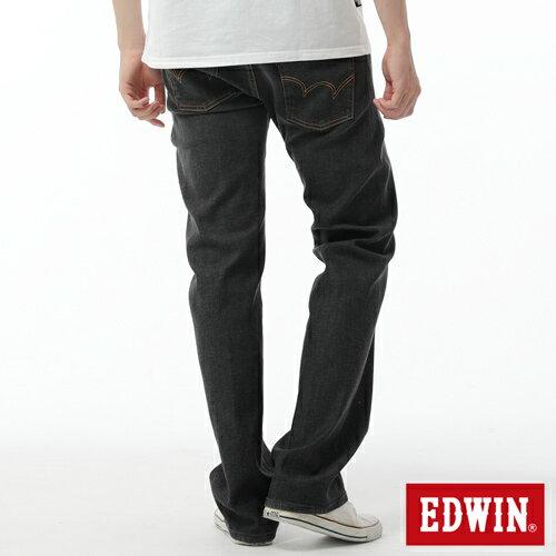 【1290元優惠↘】EDWIN 503 ZERO直筒褲-男款-灰色 1