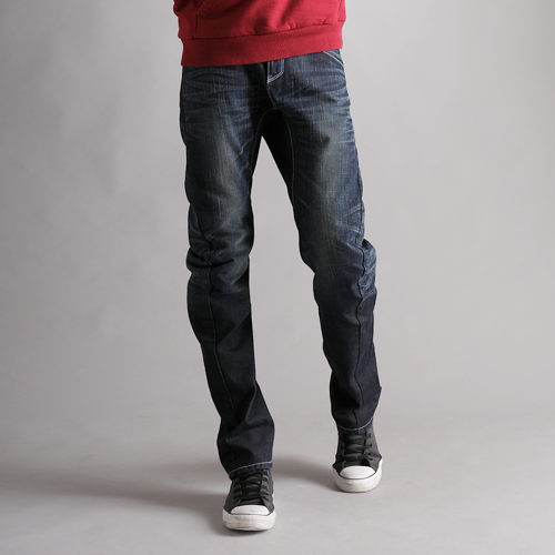 【5折優惠↘】EDWIN E-FUNCTION袋蓋窄直筒褲-男款 中古藍【單筆滿2000結帳輸入 NGNN-SXDL-3YZU-WCH0→現折200元】 0