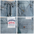 【5折優惠↘】EDWIN EASY PANTS 綁帶水洗休閒短褲-男款 中古藍 1