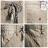 【5折優惠↘】EDWIN EASY PANTS 綁帶水洗休閒短褲-男款 淺卡其 1