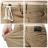 【9折優惠↘】EDWIN JERSEYS 迦績彈力休閒短褲-男款 淺卡其 1