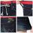 【1290元優惠↘】EDWIN JERSEYS 迦績圓織牛仔短褲-女款 原藍磨 1