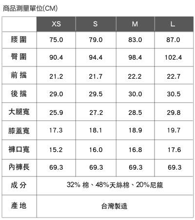 【5折優惠↘】Miss EDWIN 503 涼感牛仔褲-女款 原藍磨 2