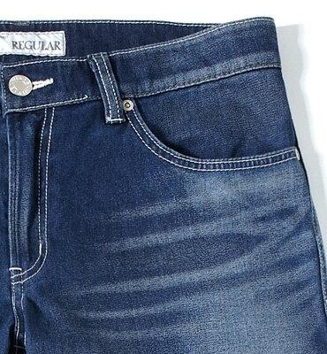 【990元優惠↘】EDWIN 503 ZERO COOL 直筒褲 酵洗藍 1