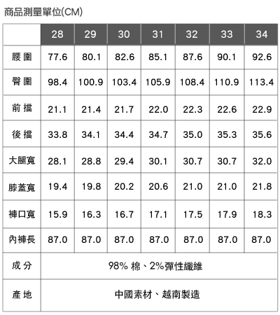 【5折優惠↘】EDWIN EDGE LINE 光感AB褲-男款 石洗藍 2