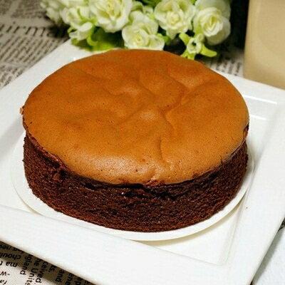 【自然原點】私藏法芙娜~手工製作~巧克力蛋糕(6吋/盒)