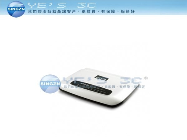「YEs 3C」netis ST3120 5 埠 Gigabit 乙太網路交換器 免運 yes3c