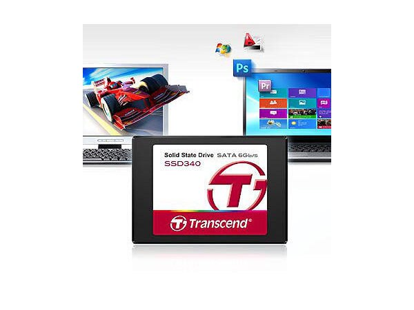 「YEs 3C」TRANSCEND 創見 SSD 340 SSD340 64G 64GB 固態硬碟 2.5吋 SATA III 6Gb/s 免運 5ne