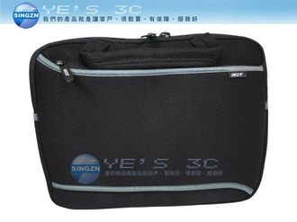 「YEs 3C」全新 ACER 宏碁 Targus Acer CNS146AP 隨行包 可手提 黑 小筆電/平板適用 有發票 2ne yes3c