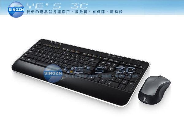 「YEs 3C 」LOGITECH 羅技 MK520r 2.4 G 無線鍵鼠組 免運 5ne
