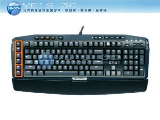 「YEs 3C」全新 Logitech 羅技 G710+ 茶軸 英文版 機械式遊戲鍵盤  [b27164] 有發票 yes3c